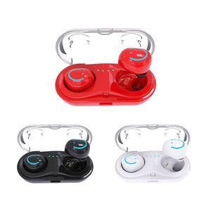 MINI WIRELESS EARBUDS WITH MIC / COMPATIBLE WITH APPLE IPHONES AND ANDROIDS for Sale in Lancaster, PA
