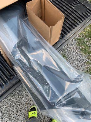 toyota 4runner oem tube step for Sale in Nashville, TN