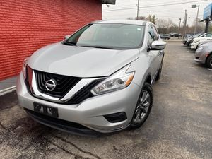 2017 Nissan Murano for Sale in Indianapolis, IN