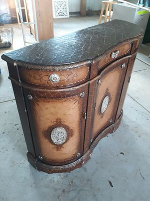 Bombay chest for Sale in Thornton, CO