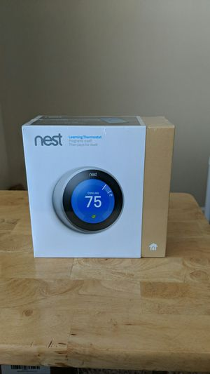 Nest Thermostat for Sale in Nashville, TN