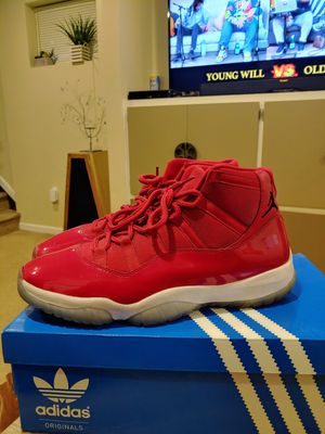 Win like 96s and infared 3lab5 for Sale in Suitland, MD