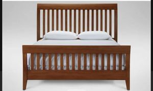 Free Queen Size Bed Frame for Sale in Miami, FL