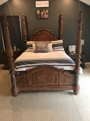 Bedroom Set for Sale in Andover, KS