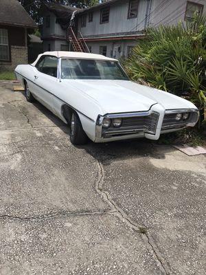 Pontiac Catalina convertible for Sale in Daytona Beach, FL