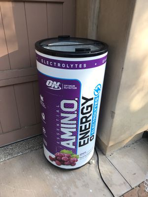 Cylinder Beverage Refrigerator -Small, Deep for Sale in Chino Hills, CA
