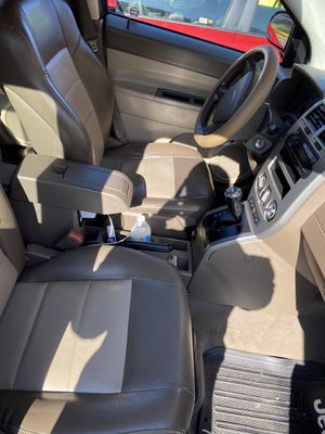Jeep Compass 2007 for Sale in Hyattsville, MD