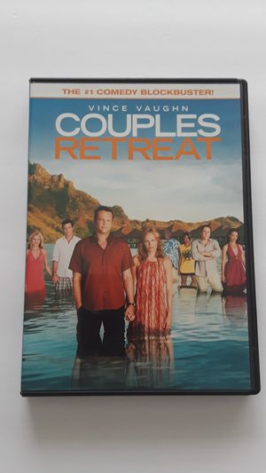 Couples Retreat, License To Wed & The Promotion for Sale in Tamarac, FL