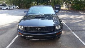 2007 Ford mustang V6 for Sale in Decatur, GA