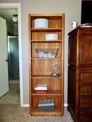 Retro Wood Shelf for Sale in Vancouver, WA