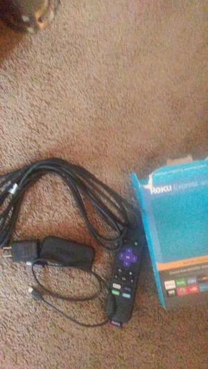 Roku express for Sale in Beaver, PA