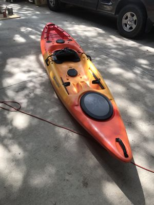 12ft Perception Kayak for Sale in North Richland Hills, TX