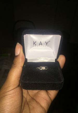 Ring from Kays for Sale in Statesboro, GA