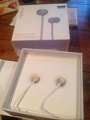 Brand new, unused, ur beats earphones for Sale in Windsor, CT