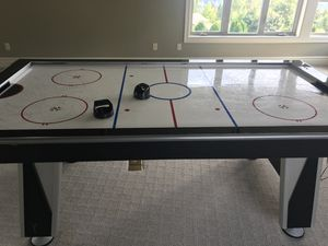 MD Sports Air Hockey table for Sale in Happy Valley, OR