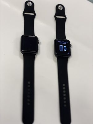 Apple Watch ⌚️original 😍/use-like new/44mm/serie 3/ $ 10 down payment /42 mm. for Sale in Orlando, FL