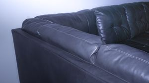 Sectional L shaped couch for Sale in Raleigh, NC