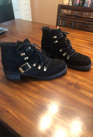 Sporto ankle boots for Sale in Largo, FL
