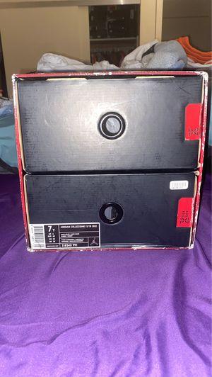 Jordan 13s &10s both Size 7 for Sale in Hayward, CA