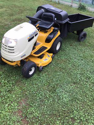 riding lawnmower for Sale in Manassas, VA