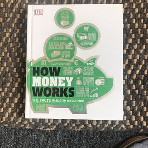 How Money Works Book for Sale in Los Angeles, CA