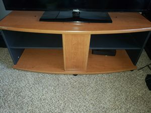 Tv stand / mueble para la tele for Sale in Manassas Park, VA