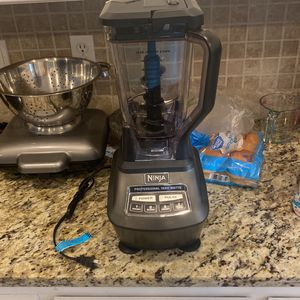 Ninja Blender for Sale in Niceville, FL