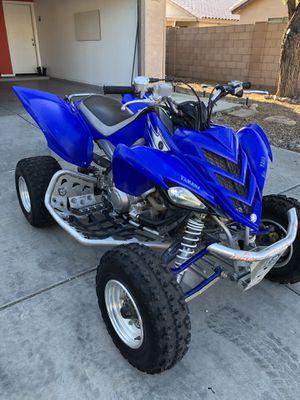 Raptor700r for Sale in Phoenix, AZ