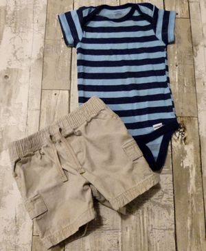 3-9 months Boys Outfit for Sale in Ripley, WV