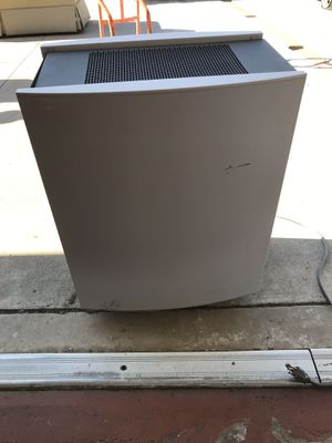 Air purifier. Kitchen base cabinets vanity for Sale in Fontana, CA
