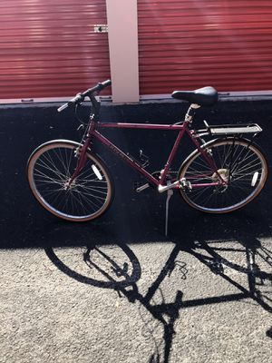 Vintage Trek Mountain Track 800 Bike for Sale in Bradenton, FL