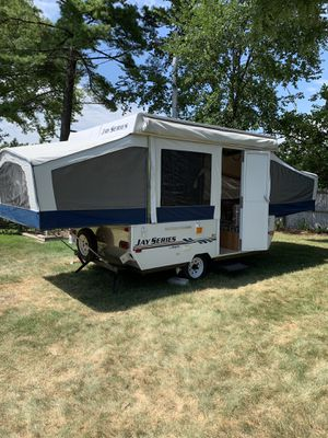 Pop up trailer for Sale in Geneva, IL