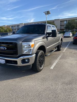 2014 Ford F-250 for Sale in San Diego, CA