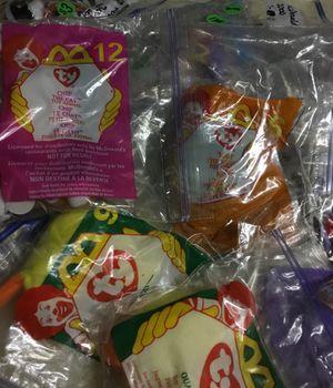 McDonald's Beanie Babies for Sale in Nashville, TN