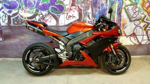 2007 Yamaha R1 Excellent Condition $4800 for Sale in New Bedford, MA