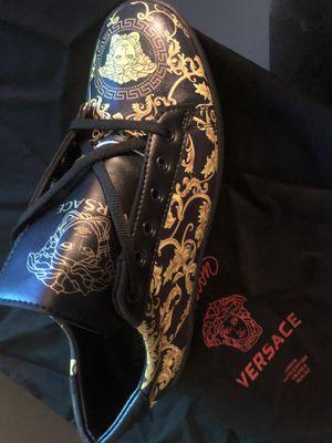 Versace sneaker for Sale in Washington, DC