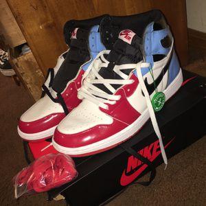 Jordan 1 Fearless for Sale in Hartford, CT