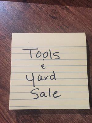 Downsizing sale for Sale in Citrus Heights, CA