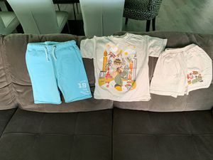 Size 5-6 for boys for Sale in West Palm Beach, FL