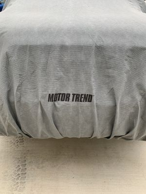 Truck cover for Sale in Beaumont, CA