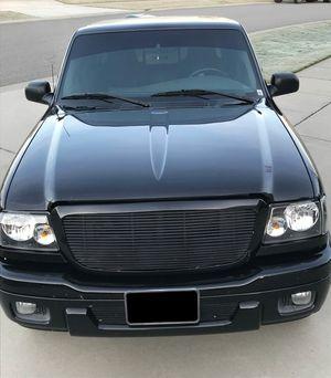 Great Shape. 2O05 Ford Ranger AWDWheels for Sale in Boston, MA