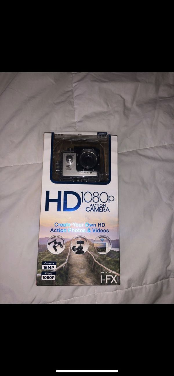 HD 1080p GO PRO