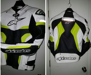 Alpinestars Celer Motorcycle Jacket for Sale in Chino, CA