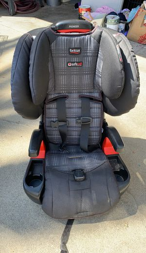 Britax car seat for Sale in Santa Cruz, CA