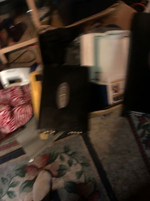 2 ARC. Audio amps 1 800 watts 1 2000 watts amps ARC Less than 3 months old reed money for moving job change letting both go for 350 or 300 for Sale in North Highlands, CA