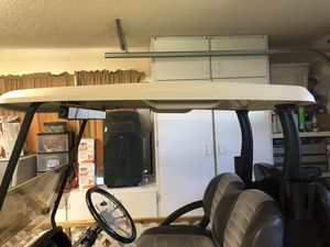 Club Car Golf Cart Roof for Sale in Ramona, CA