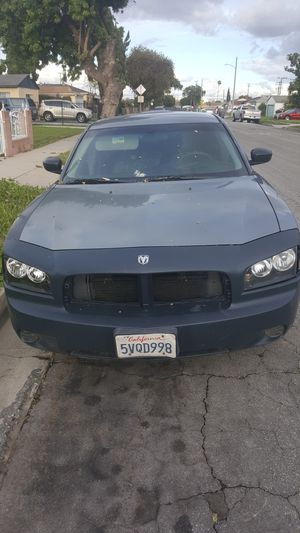 2006 dodge charger for Sale in Compton, CA