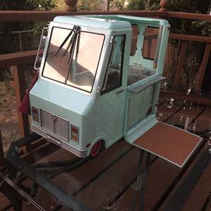 Sweet Shop Ice Cream Truck + Shopkins Super Mall for Sale in San Rafael, CA
