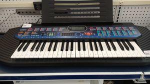Casio Keyboard for Sale in Gastonia, NC