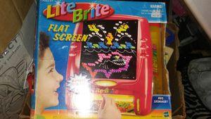 Lite bright set for Sale in Waterbury, CT